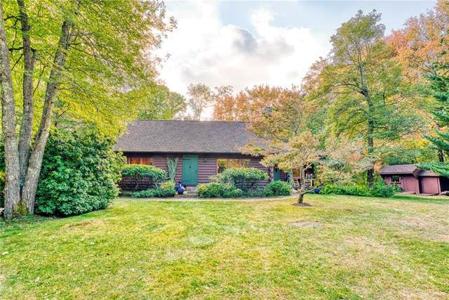 276 Ide Road, Scituate, RI 02857 (MLS #1265583) :: Dave T Team @ RE/MAX Central