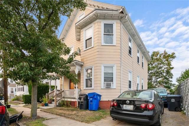 22 Birch Street, East Providence, RI 02914 (MLS #1265592) :: The Seyboth Team