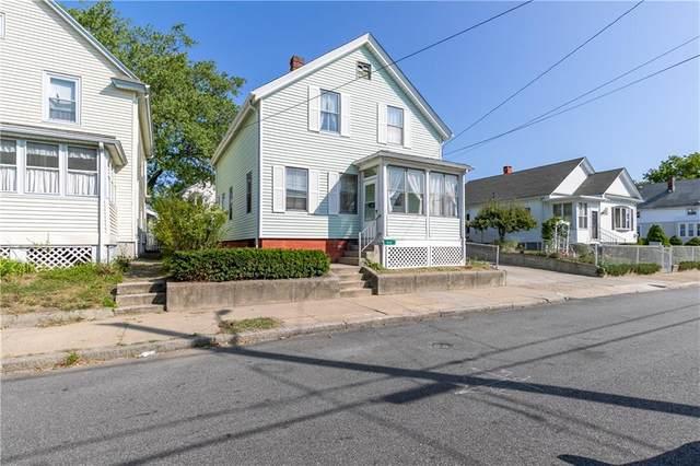 243 Narragansett St Street, Cranston, RI 02905 (MLS #1265603) :: Anytime Realty
