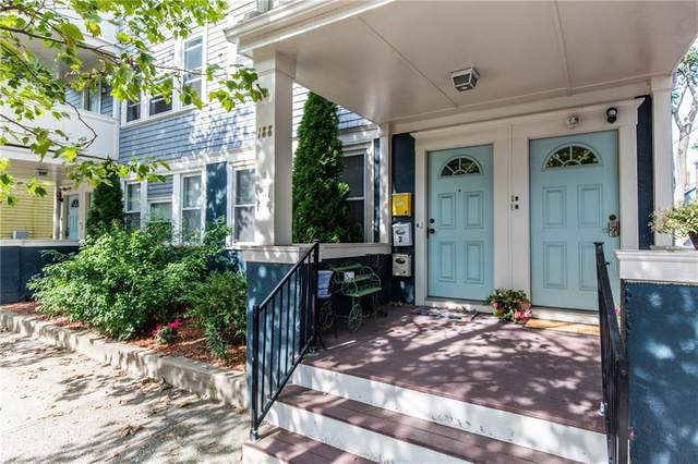 188 Camp Street #3, East Side of Providence, RI 02906 (MLS #1265605) :: The Martone Group