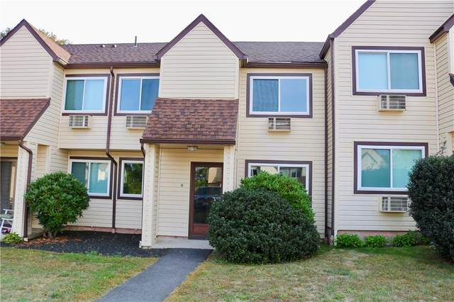 223 High Street M, Westerly, RI 02891 (MLS #1265626) :: Dave T Team @ RE/MAX Central