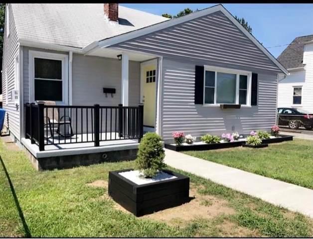 16 Greene Avenue, Cranston, RI 02920 (MLS #1265631) :: The Martone Group