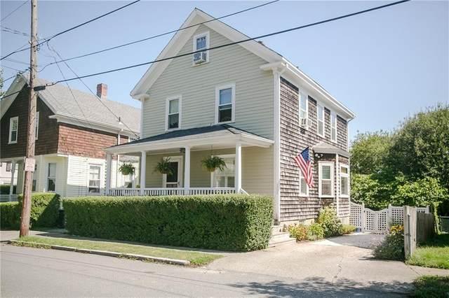 68 Roseneath Avenue, Newport, RI 02840 (MLS #1265634) :: Anytime Realty