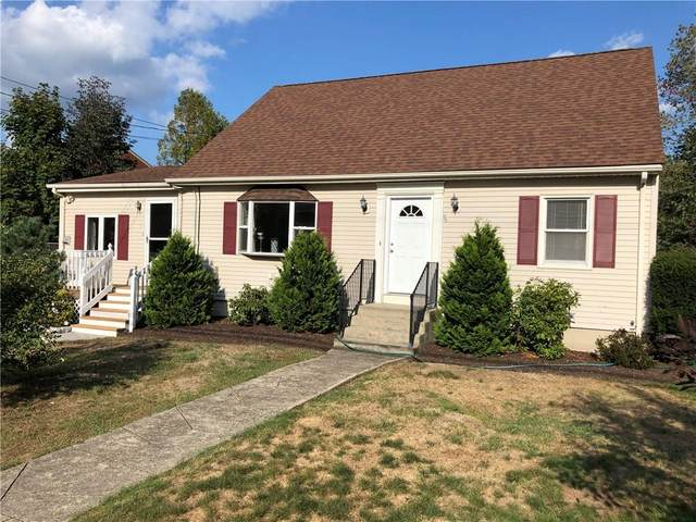48 Reservoir Avenue, Johnston, RI 02919 (MLS #1265640) :: Anytime Realty