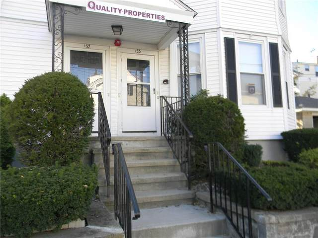 155 Webster Avenue, Providence, RI 02909 (MLS #1265676) :: The Martone Group