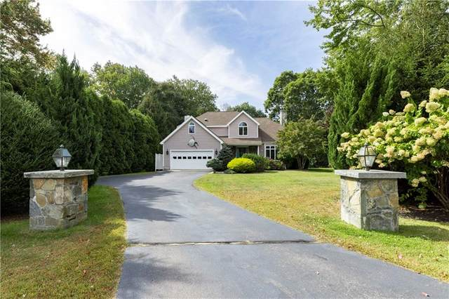 13 Gounod Road, Westerly, RI 02891 (MLS #1265680) :: Westcott Properties