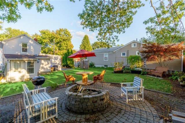 44 Claire Street, East Providence, RI 02915 (MLS #1265681) :: The Seyboth Team