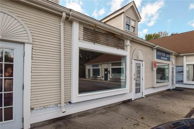 510 East Main Road #7, Middletown, RI 02842 (MLS #1265710) :: Edge Realty RI