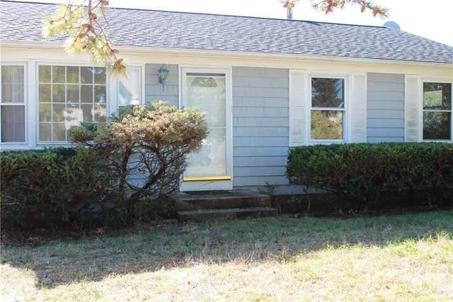 71 Parkview Drive, Pawtucket, RI 02861 (MLS #1265732) :: Edge Realty RI