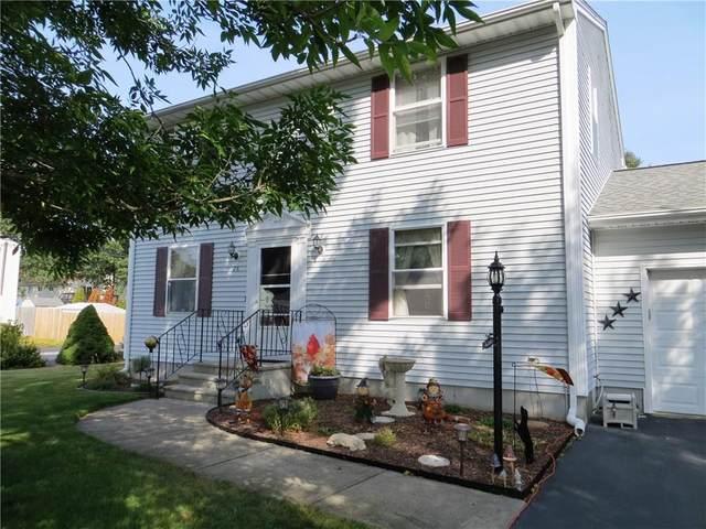 26 Anama Avenue, East Providence, RI 02916 (MLS #1265746) :: Onshore Realtors