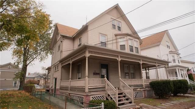 109 Cross Street, Central Falls, RI 02863 (MLS #1265748) :: Edge Realty RI