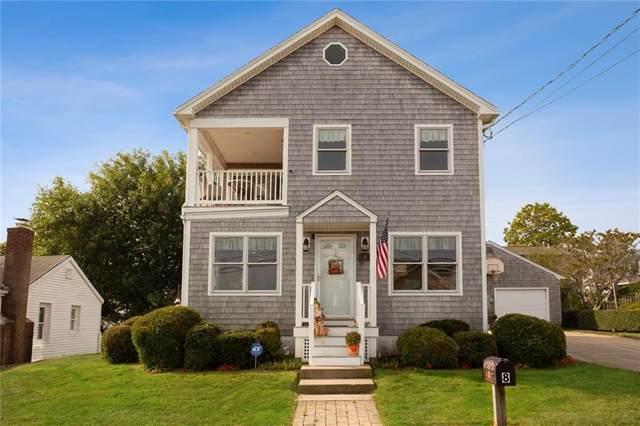 8 Knowlesway, Narragansett, RI 02882 (MLS #1265769) :: Westcott Properties