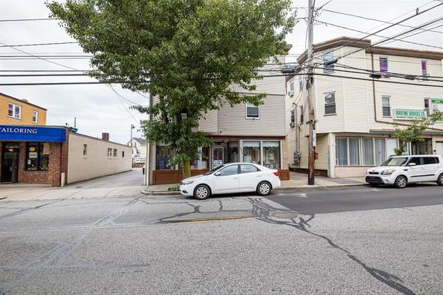 594 Charles Street, Providence, RI 02904 (MLS #1265770) :: The Martone Group