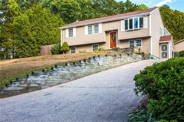 56 Club House Road, West Greenwich, RI 02817 (MLS #1265778) :: Anytime Realty