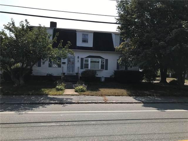 1910 W. Shore Road, Warwick, RI 02889 (MLS #1265783) :: The Martone Group