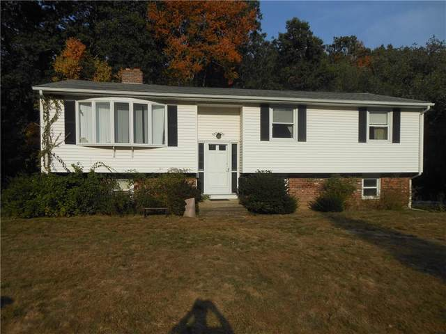 26 Rise-N-Sun Drive, Scituate, RI 02857 (MLS #1265789) :: Dave T Team @ RE/MAX Central