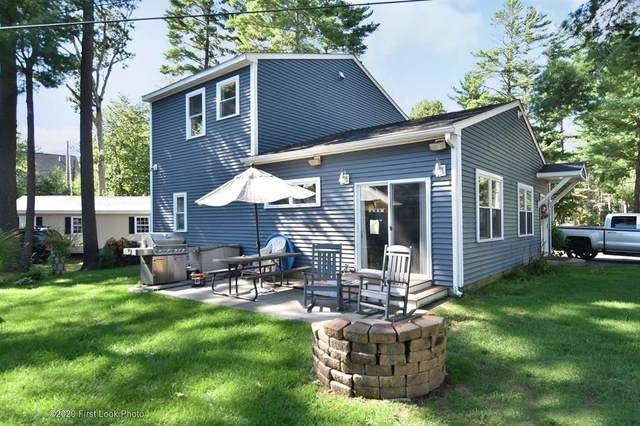 36 Raymonds Point Road, Coventry, RI 02816 (MLS #1265803) :: Dave T Team @ RE/MAX Central