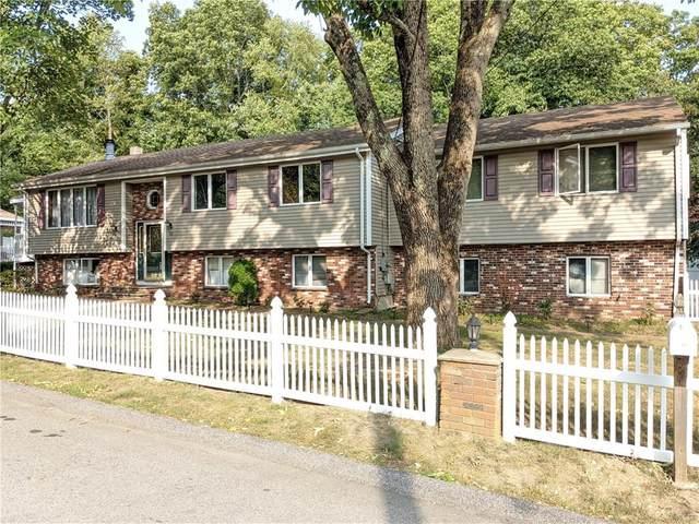 45 Newlight Street, West Warwick, RI 02893 (MLS #1265811) :: The Mercurio Group Real Estate