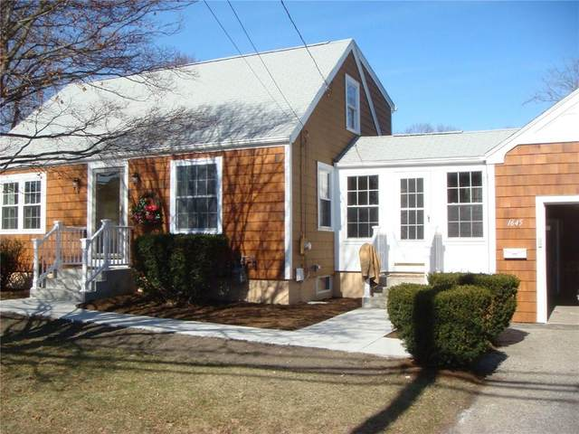 1645 West Shore Road, Warwick, RI 02889 (MLS #1265815) :: Anytime Realty