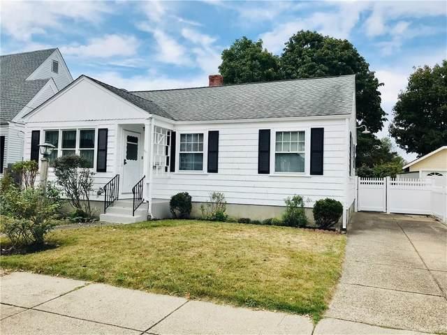 34 Perrin Avenue, Pawtucket, RI 02861 (MLS #1265821) :: Onshore Realtors