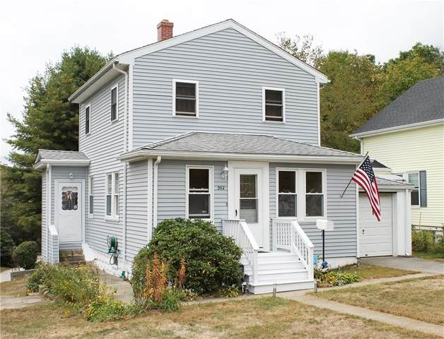 302 Waterman Avenue, Smithfield, RI 02917 (MLS #1265835) :: Dave T Team @ RE/MAX Central