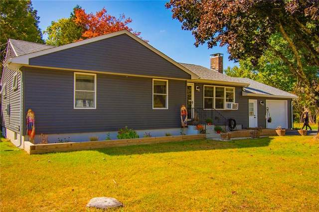 98 Jackson Flat Road, Scituate, RI 02831 (MLS #1265853) :: Dave T Team @ RE/MAX Central