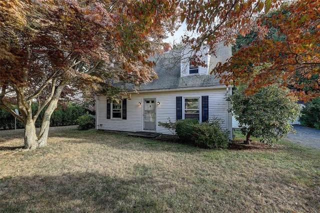 550 Maple Avenue, Barrington, RI 02806 (MLS #1265871) :: Onshore Realtors