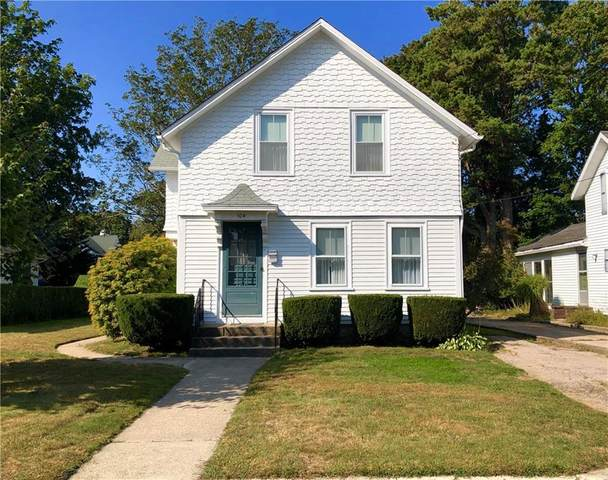 104 Meadow Avenue, South Kingstown, RI 02879 (MLS #1265888) :: Dave T Team @ RE/MAX Central