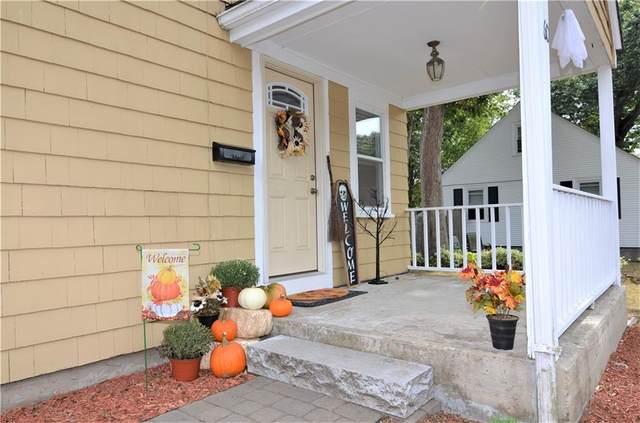 60 Inman Avenue, Warwick, RI 02886 (MLS #1265900) :: Welchman Real Estate Group