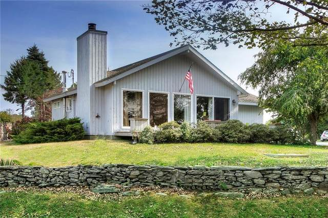 516 Third Beach Road, Middletown, RI 02842 (MLS #1265904) :: Onshore Realtors
