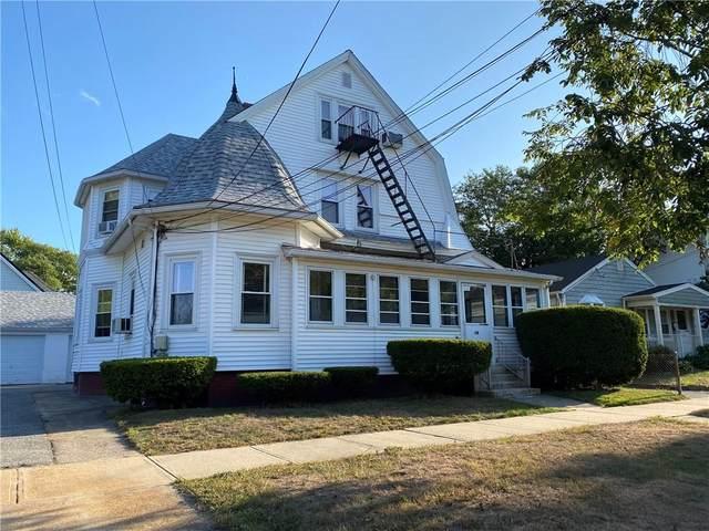 218 Washington Avenue, Providence, RI 02905 (MLS #1265917) :: Welchman Real Estate Group
