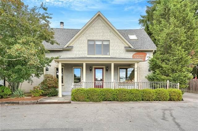 119 Maple Avenue, Barrington, RI 02806 (MLS #1265926) :: The Mercurio Group Real Estate