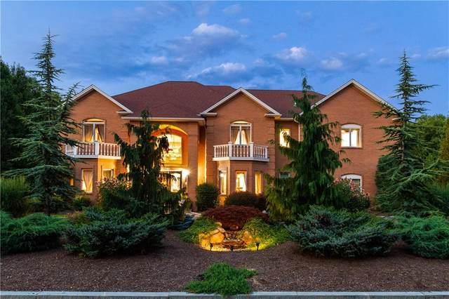 20 Red Brook Crossing, Lincoln, RI 02865 (MLS #1265947) :: Welchman Real Estate Group