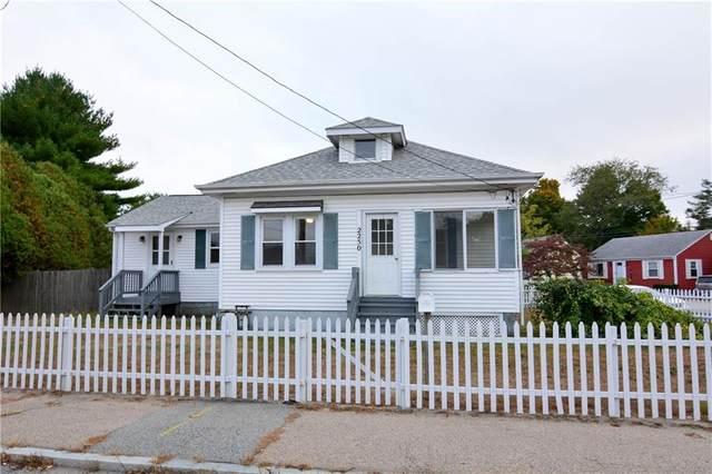 2250 West Shore Road, Warwick, RI 02889 (MLS #1265950) :: Welchman Real Estate Group