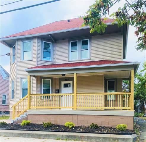 295 Ohio Avenue, Providence, RI 02905 (MLS #1265953) :: Welchman Real Estate Group