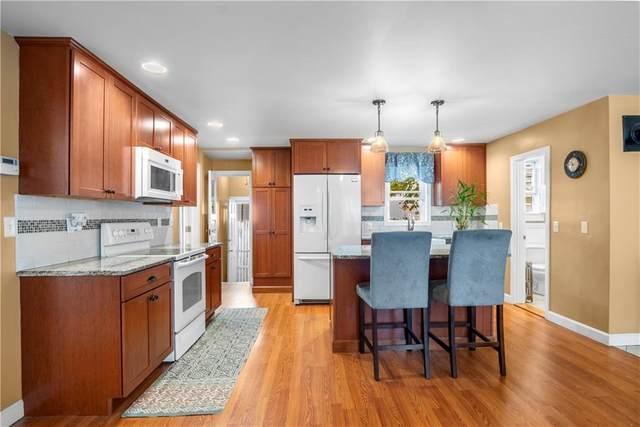 130 Elder Street, Lincoln, RI 02865 (MLS #1265954) :: Welchman Real Estate Group