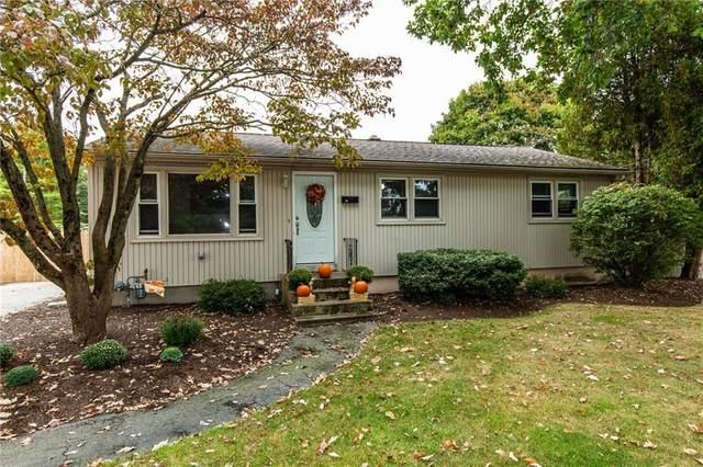 91 Van Zandt Avenue, Warwick, RI 02889 (MLS #1265965) :: Edge Realty RI
