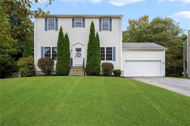 67 Ridgewood Lane, South Kingstown, RI 02879 (MLS #1265966) :: The Mercurio Group Real Estate