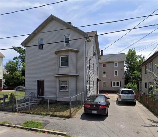 36 Garfield St Street, Central Falls, RI 02863 (MLS #1265977) :: Edge Realty RI