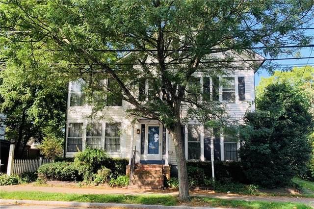 717 Main Street, Warren, RI 02885 (MLS #1265981) :: Edge Realty RI