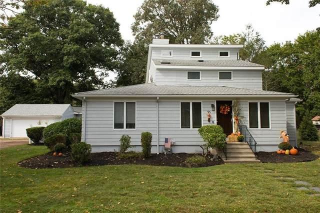 95 Sawyer Avenue, Warwick, RI 02818 (MLS #1266011) :: The Mercurio Group Real Estate