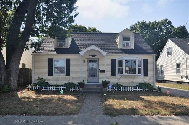 273 Benefit St Street, Pawtucket, RI 02861 (MLS #1266012) :: Dave T Team @ RE/MAX Central