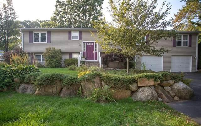 55 Yates Avenue, Warwick, RI 02889 (MLS #1266017) :: Spectrum Real Estate Consultants