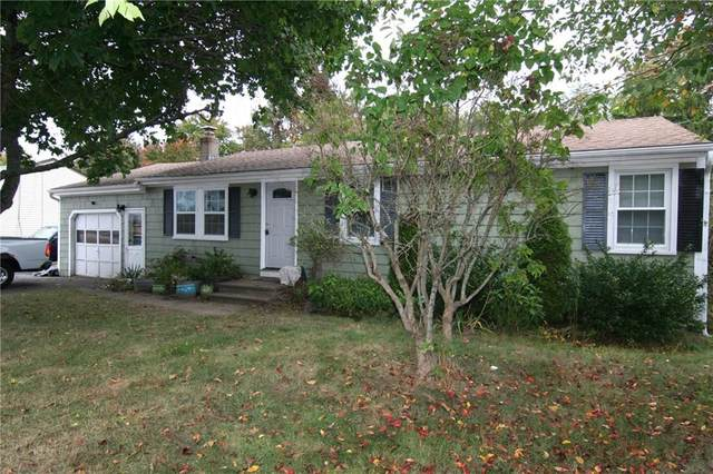 20 Coit Avenue, West Warwick, RI 02893 (MLS #1266024) :: Edge Realty RI