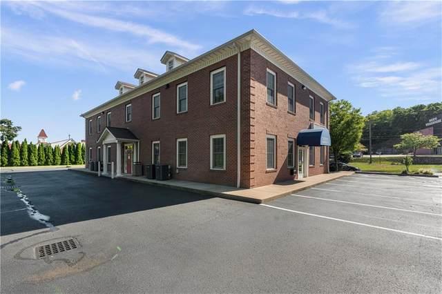 831 Bald Hill Road, Warwick, RI 02886 (MLS #1266045) :: Edge Realty RI
