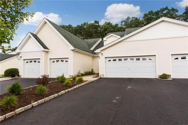 2 Silver Pines Boulevard, North Smithfield, RI 02896 (MLS #1266057) :: Spectrum Real Estate Consultants