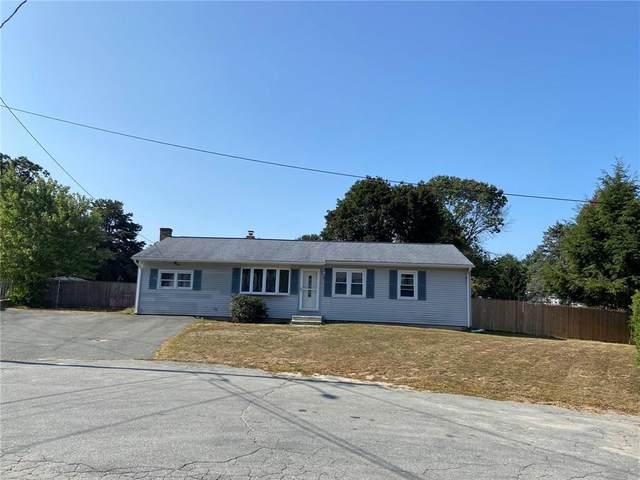 17 Chamber Road, West Warwick, RI 02893 (MLS #1266071) :: Edge Realty RI