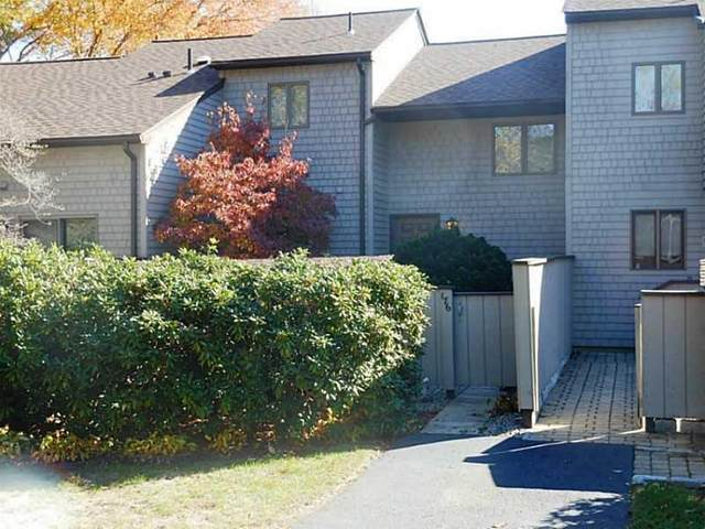 176 Fishing Cove Road #176, North Kingstown, RI 02852 (MLS #1266080) :: Onshore Realtors