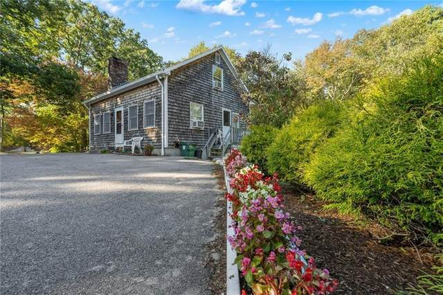 112 Burnt Hill Road, Scituate, RI 02831 (MLS #1266137) :: Welchman Real Estate Group