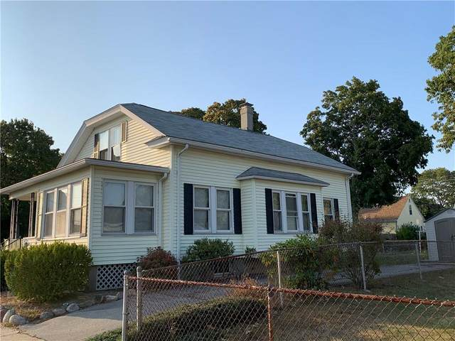 12 Windsor Road, Pawtucket, RI 02861 (MLS #1266155) :: The Mercurio Group Real Estate